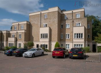 Thumbnail 2 bed flat for sale in Providence Park, Southampton, Hampshire