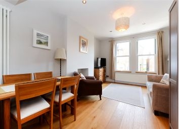 Thumbnail 1 bed flat for sale in Rockmount Road, London