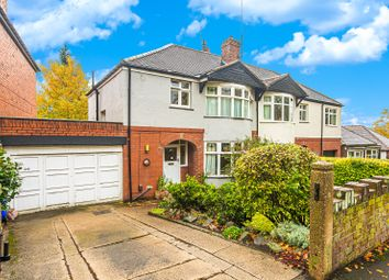 Thumbnail 3 bed semi-detached house for sale in Folds Lane, Sheffield