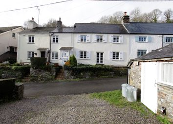 Thumbnail 3 bed cottage to rent in Noss Mayo, Plymouth