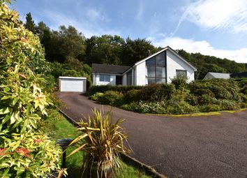 Thumbnail 4 bed detached bungalow for sale in 21 Achintore Road, Fort William