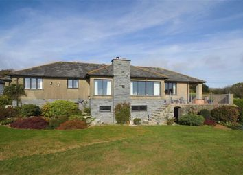 Thumbnail 3 bed detached bungalow for sale in St. Dominick, Saltash