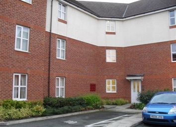 Thumbnail 2 bed flat to rent in Malahide Court, Widnes