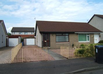 Thumbnail 1 bedroom bungalow to rent in Bryce Avenue, Falkirk, Falkirk