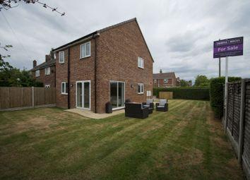 Thumbnail 3 bed detached house for sale in Jeffrey Lane, Belton, Doncaster