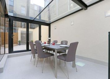 Thumbnail 3 bed town house for sale in Hatton Garden, London