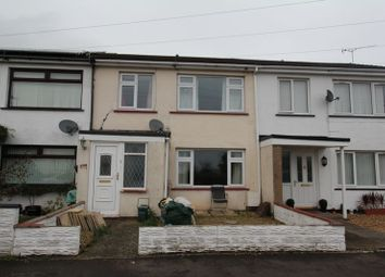 Thumbnail 3 bed terraced house for sale in Mariners, Mariners Way, Rhoose, Barry