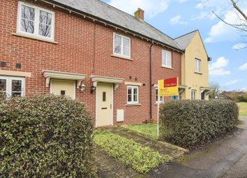 Thumbnail 2 bed terraced house to rent in Padworth, Reading