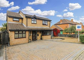 Thumbnail 4 bed detached house for sale in Cantle Avenue, Downs Barn, Milton Keynes, Bucks