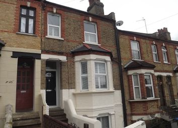 Thumbnail 3 bed terraced house for sale in Viewland Road, Plumstead