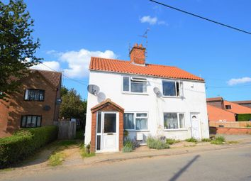 Thumbnail 1 bed property for sale in Cradge Bank, Spalding