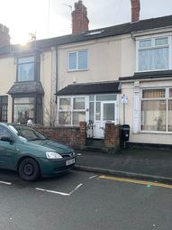 Thumbnail 5 bed terraced house for sale in Herbert Street, Loughborough
