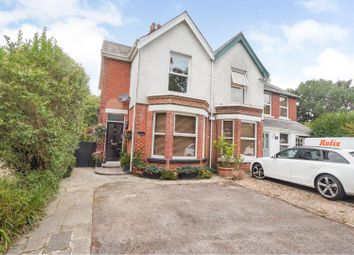 3 bed semi-detached house for sale in Addison Road, Southampton SO31