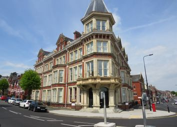 Thumbnail 2 bedroom flat for sale in Windsor Road, Barry
