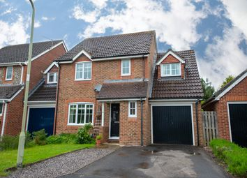 Thumbnail 3 bed link-detached house for sale in Two Rivers Way, Newbury