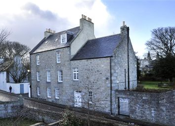 Thumbnail 5 bedroom detached house to rent in The Dower House, 55 Don Street, Old Aberdeen, Aberdeen