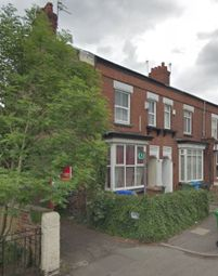 4 bed end terrace house to rent in Ladybarn Lane, Fallowfield, Manchester M14