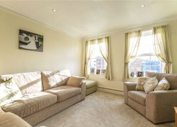 Thumbnail 3 bed flat for sale in Manor Court, Aylmer Road, East Finchley, London