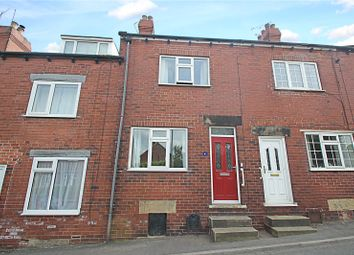 Thumbnail 3 bed terraced house for sale in Highfield Road, Hemsworth, Pontefract, West Yorkshire