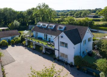 Thumbnail 5 bed detached house for sale in Begelly, Kilgetty