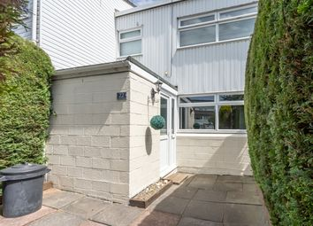 3 bed terraced house for sale in Maple Gardens, South Bersted, Bognor Regis, West Sussex. PO22
