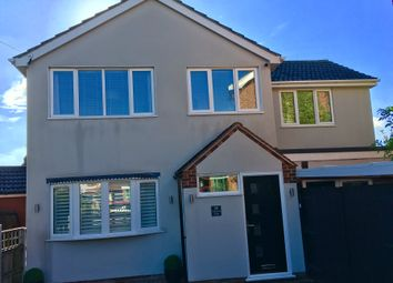 Thumbnail 4 bedroom detached house to rent in Pinewood Close, Southwell