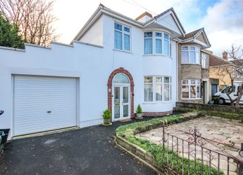 4 bed semi-detached house for sale in Broad Road, Kingswood, Bristol BS15