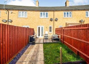Thumbnail 3 bedroom terraced house for sale in Squadron Place, Crossways, Dorchester