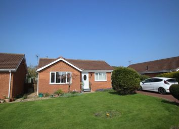 Thumbnail 2 bed bungalow for sale in Mill Gate, Bridlington