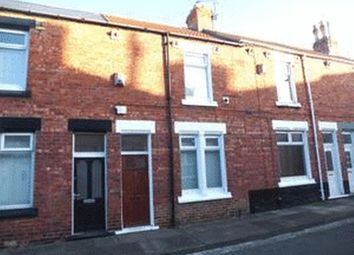Thumbnail 2 bed property for sale in Raeburn Street, Hartlepool