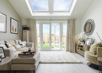 Thumbnail 3 bed end terrace house for sale in The Sankey, Milard Grange, Off Thorn Road