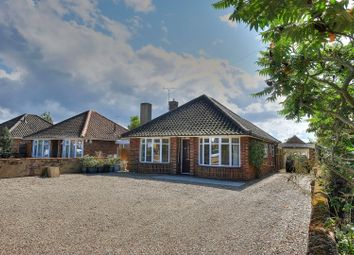 Thumbnail 3 bed detached bungalow for sale in Devon Avenue, Norwich