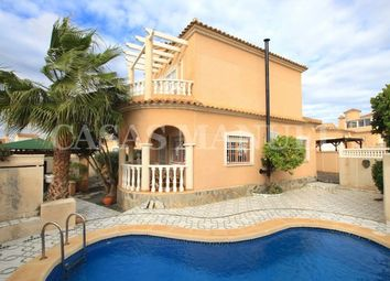 Thumbnail 4 bed detached house for sale in Atalaya Park, Benijófar, Alicante, Valencia, Spain