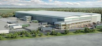 Thumbnail Warehouse to let in Prologis Park, Marston Gate, Milton Keynes, Buckinghamshire