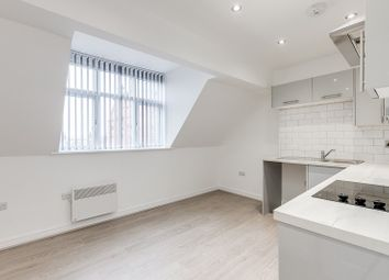 Thumbnail 1 bed flat to rent in Apt 5 Railway Rd, Leigh, Greater Manchester.