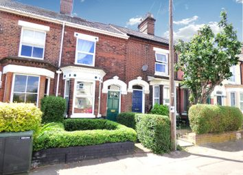 Thumbnail 3 bed property for sale in Salisbury Road, Norwich