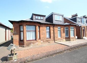 Thumbnail 3 bed bungalow for sale in Mure Place, Newmilns, East Ayrshire