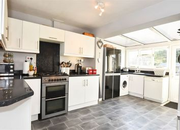 Thumbnail 3 bed semi-detached house for sale in Keble Park South, Bishothorpe, York