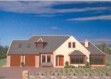 Thumbnail Detached house for sale in Plot 1 Quarrywood, Spynie, Elgin