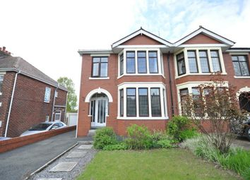 Thumbnail 3 bed semi-detached house for sale in Dowbridge, Kirkham, Preston, Lancashire