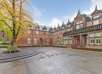 Thumbnail 1 bed flat for sale in Gartloch Avenue, Glasgow, South Lanarkshire