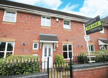 Thumbnail 3 bed property for sale in St Johns Road, Chew Moor, Lostock, Bolton, Lancashire.