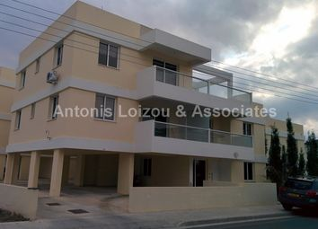 Thumbnail 2 bed apartment for sale in Livadia, Cyprus
