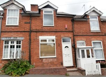 Thumbnail 2 bed terraced house to rent in May Lane, Hollywood, Birmingham
