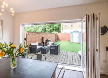 Thumbnail 4 bed terraced house for sale in Burdock Court, Maidstone