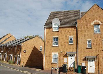 Thumbnail 3 bed flat to rent in Wright Way, Stapleton, Bristol