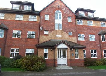 Thumbnail 2 bedroom flat to rent in Henley House, The Spinnakers, Aigburth, Liverpool