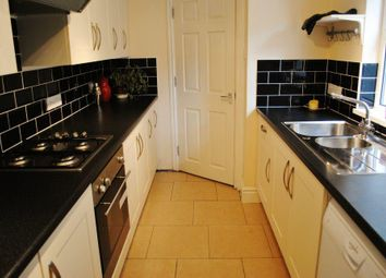 Thumbnail 3 bed terraced house to rent in Cyfartha Street, Roath Cardiff