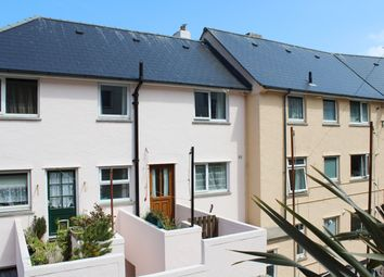 Thumbnail 3 bed maisonette for sale in Navy Inn Court, Newlyn