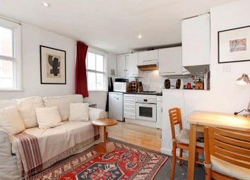 Thumbnail 1 bed flat to rent in Leigh Street, Near Russell Square, London